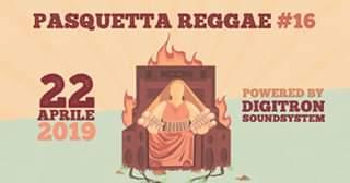 Pasquetta Reggae #16