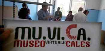 Inaugurato il Museo Virtuale Cales